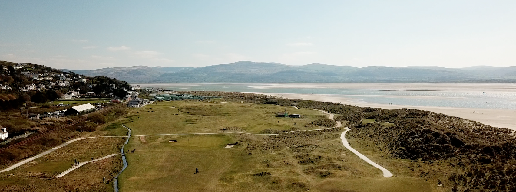 Aberdovey Golf club
