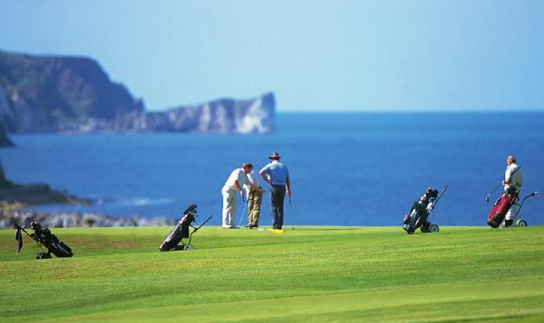 Ballycastle Golf Club Teeuplo Golf Course Reviews And
