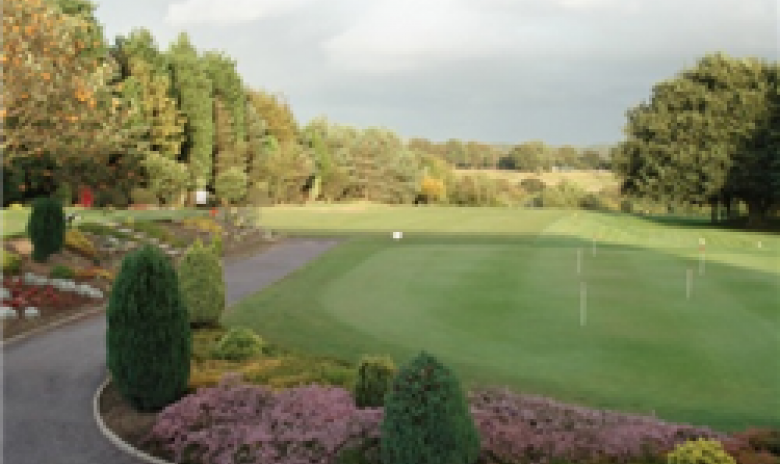 Durham City Golf Club Teeuplo Golf Course Reviews And Comparison