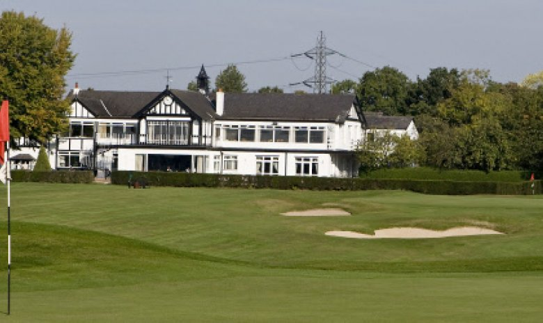 Stockport Golf Club | Teeuplo - Golf course reviews and
